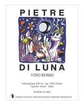 """Pietre di Luna"" Barbera-Merlot trocken  Villa Terlina"