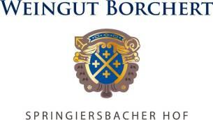 Logo von Weingut Borchert