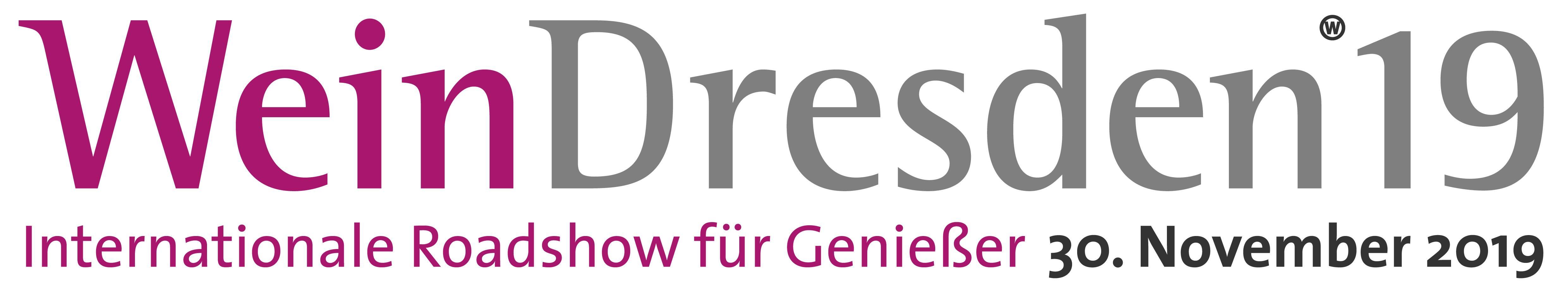 WeinDresden Logo