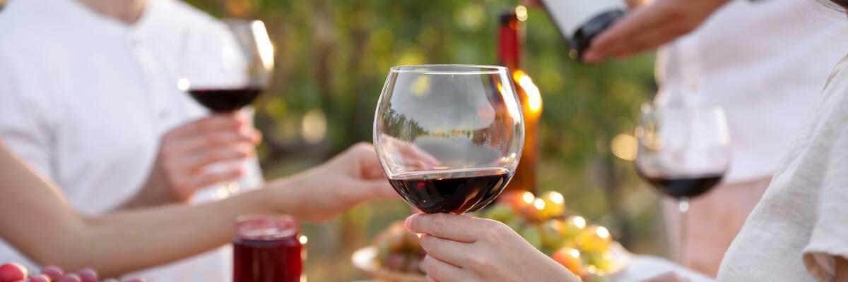 Sommerliche Weine und Rebsorten