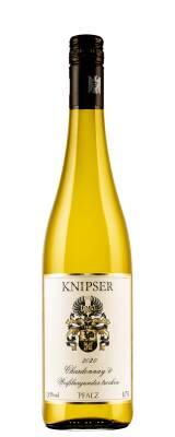 2020er Chardonnay & Weissburgunder Weingut Knipser