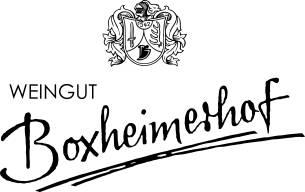 Logo von Weingut Boxheimerhof