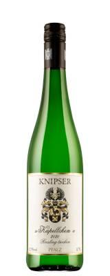 2020er >>Kapellchen<< Weingut Knipser