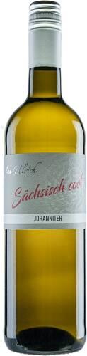 2020 Johanniter Qualitätswein