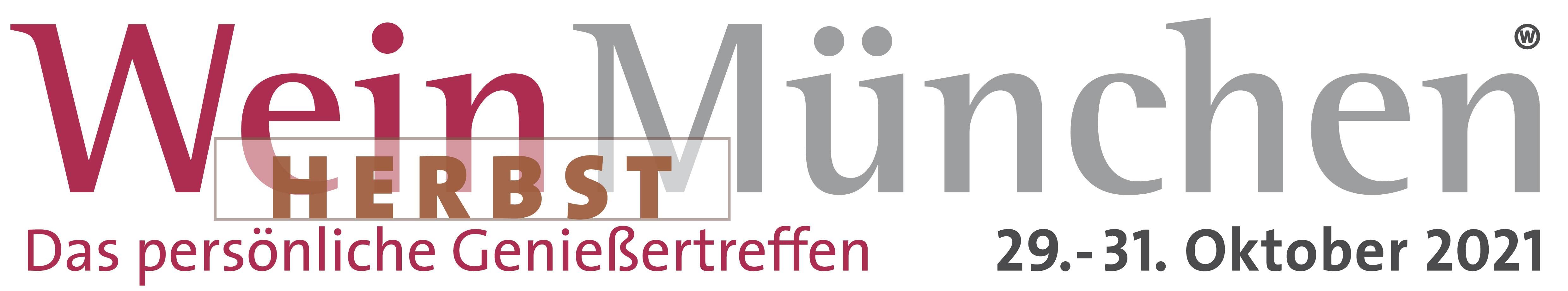 WeinMünchen Herbst Logo