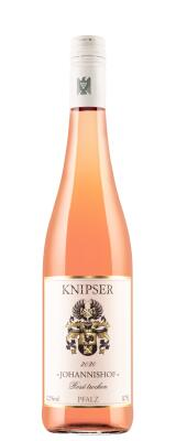 2020er Rosé >>Johannishof<< Weingut Knipser