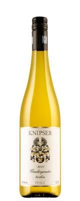 2020er Grauburgunder Weingut Knipser