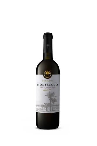"2016 Salice Salentino DOP ""Montecoco"""