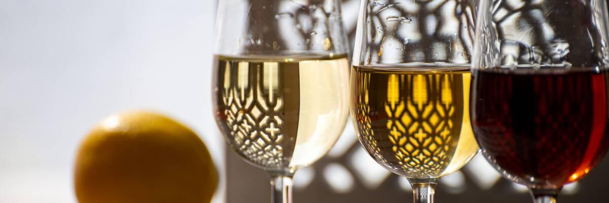 Süßer Wein: Besser als sein Ruf