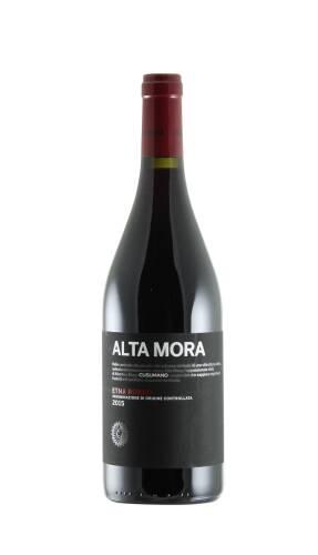 """2017 """"Alta Mora"""" Etna Rosso DOC"""