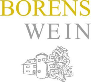 Logo von Weingut - Brennerei Borens