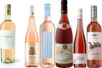 Rosé Paket 6 Flaschen