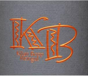Logo von Biologisches Weingut Kilian Bopp