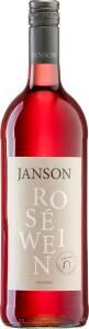 2020 Schloss Janson Rosé trocken