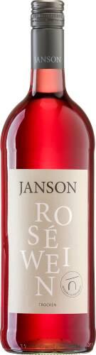 2020 2020 Schloss Janson Rosé trocken