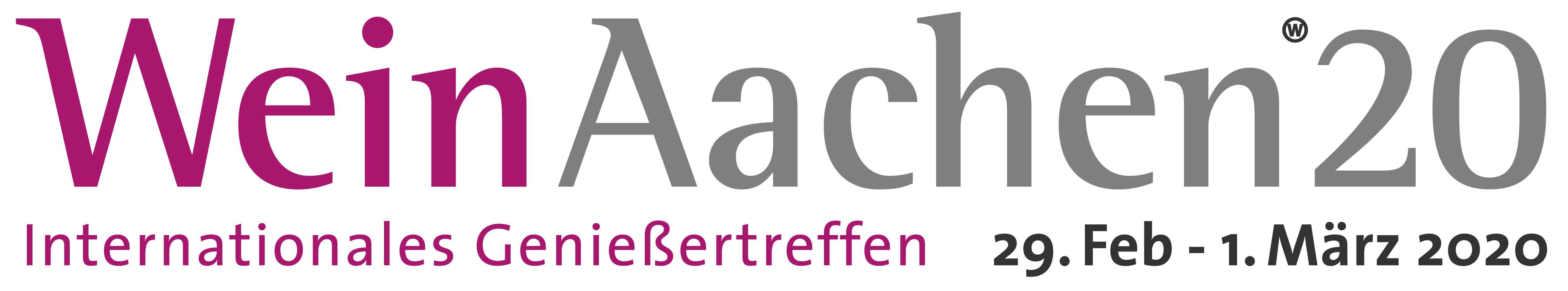 WeinAachen Logo