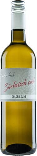 2020 Goldriesling Qualitätswein