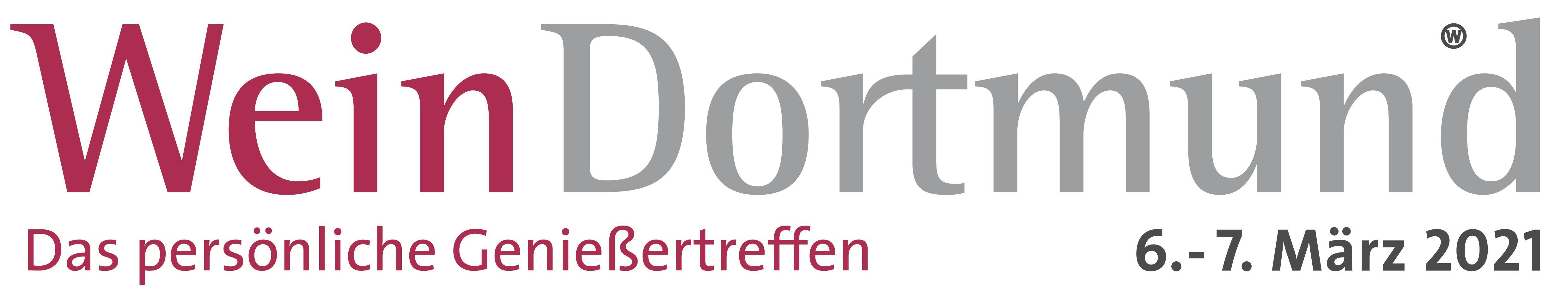 WeinDortmund Logo