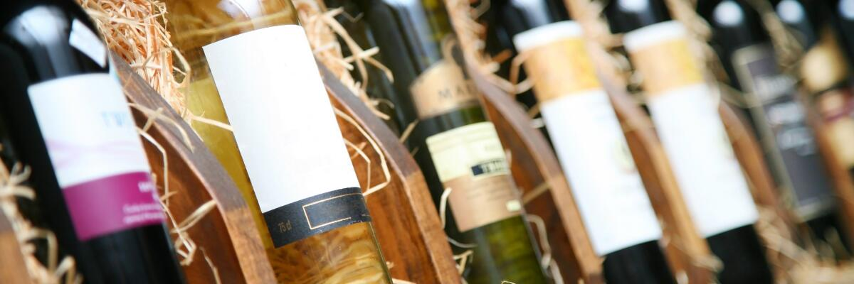 Farbenreichtum des Weines - Eine bunte Geschmackspalette