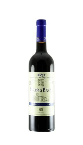 2019 Señorio de P. Peciña, Rioja Cosecha D.O.Ca.