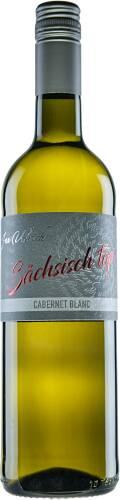 2019 Cabernet blanc Qualitätswein