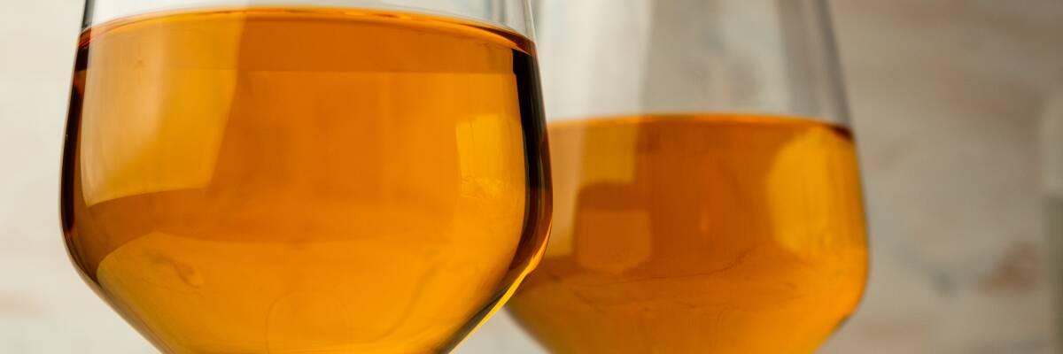 Orange Wine: Natürlich trendig