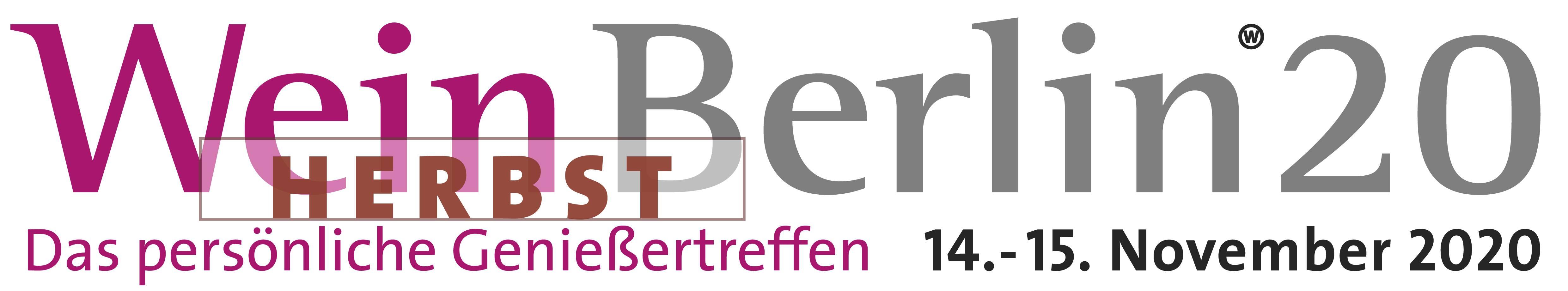 WeinBerlin Logo