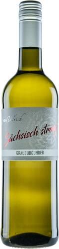 2020 Grauburgunder Qualitätswein