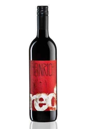 2017 Heinrich Red