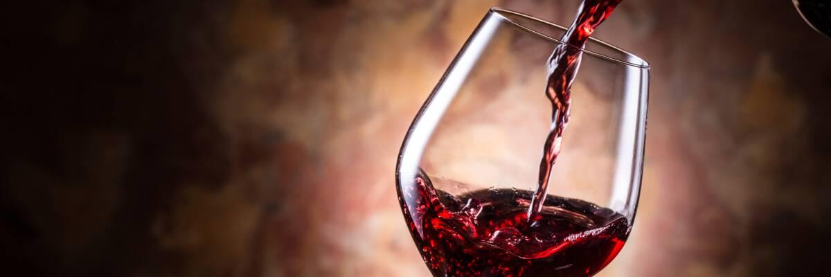 Die besten Rotweine aus Deutschland und Europa