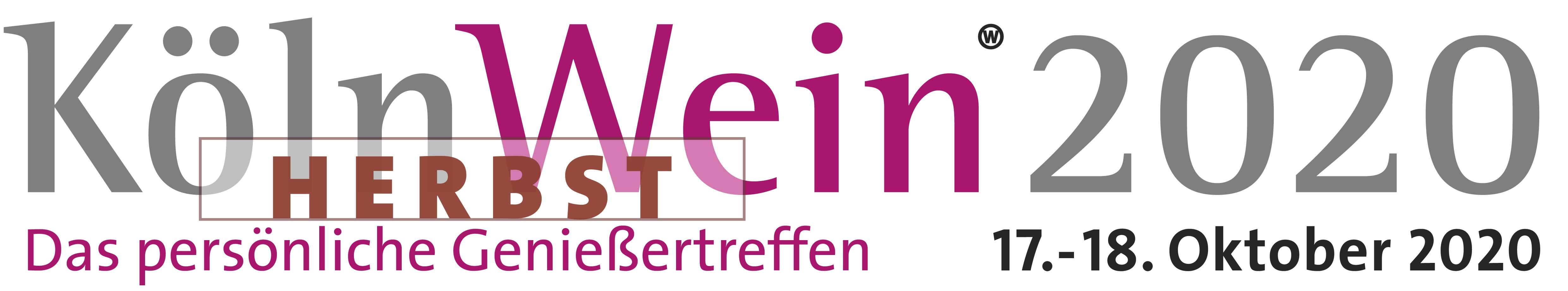 KölnWein Herbst Logo