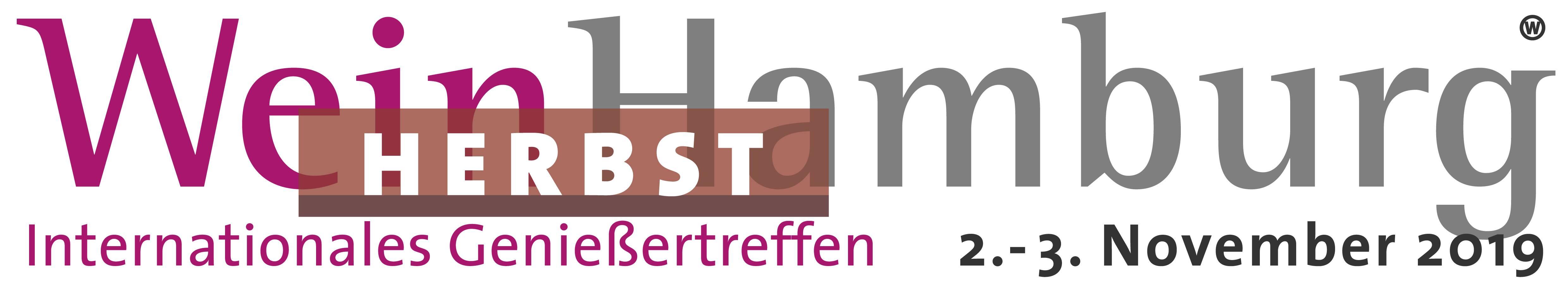 WeinHamburg Logo