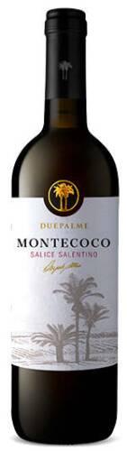 "2017 Salice Salentino DOP ""Montecoco"""