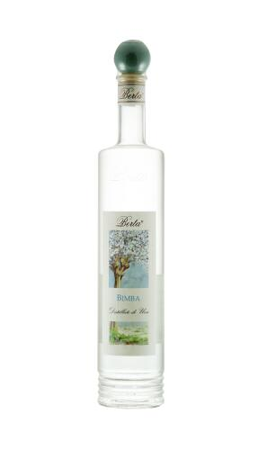 Bimba, Grappa 40 % vol.
