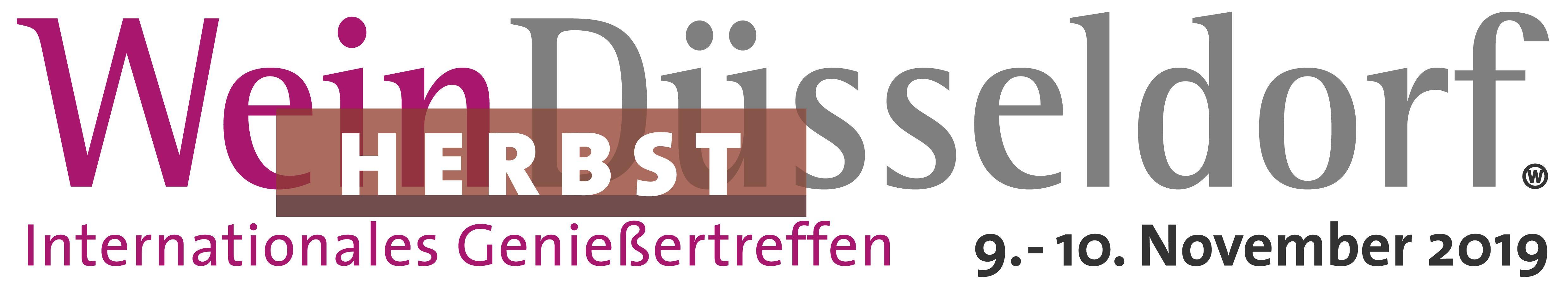 WeinDüsseldorf Logo
