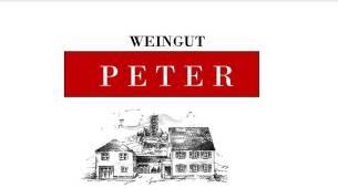 Logo von Weingut Mathias Peter