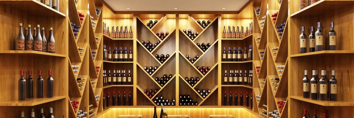 10 Tipps zur Lagerung von Wein