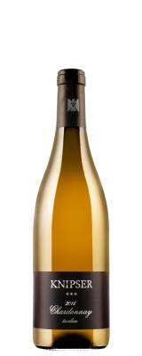 2015er Chardonnay *** Weingut Knipser