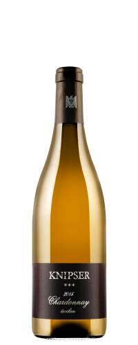 2015 2015er Chardonnay ***