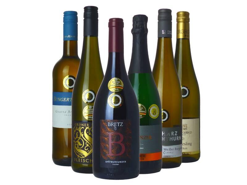 Siegerwein-Paket 2021