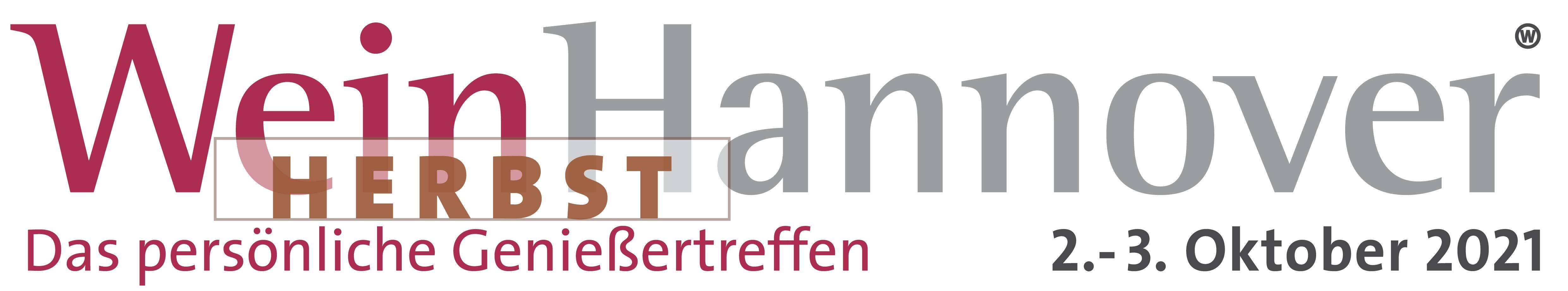 WeinHannover Herbst Logo