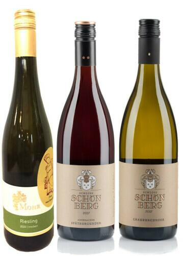 Weinpaket HESS. BERGSTRASSE